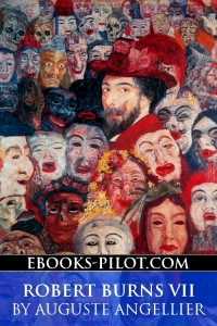 Cover of Robert Burns Vii