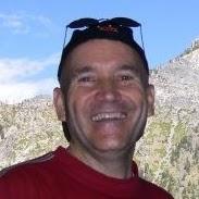 Mark Mclelland