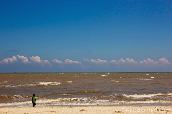 pantai kelanang