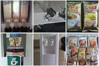 Image of SmartCups is one of soup vendo in the Philippines The Evolution of Vending Machine Throughout History