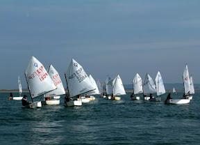 XV Trofeo RCMS Vela Ligera