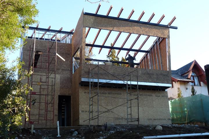 Construcción en seco con steel framing P1180087