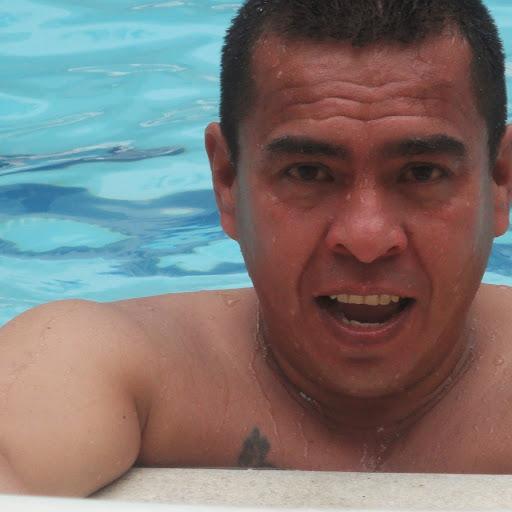 Orlando Nieto