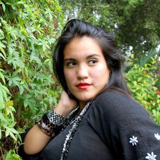 Joan Caballero Photo 14