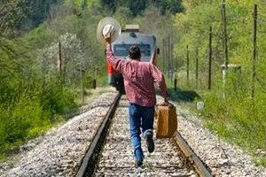 ho perso il treno, l'ultimo treno