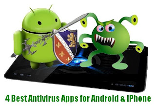 Anti-Virus Apps