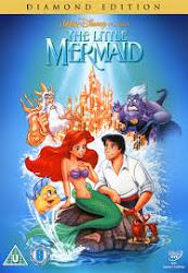 The Little Mermaid Diamond Edition - Nàng tiên cá phiên bản đặc biệt