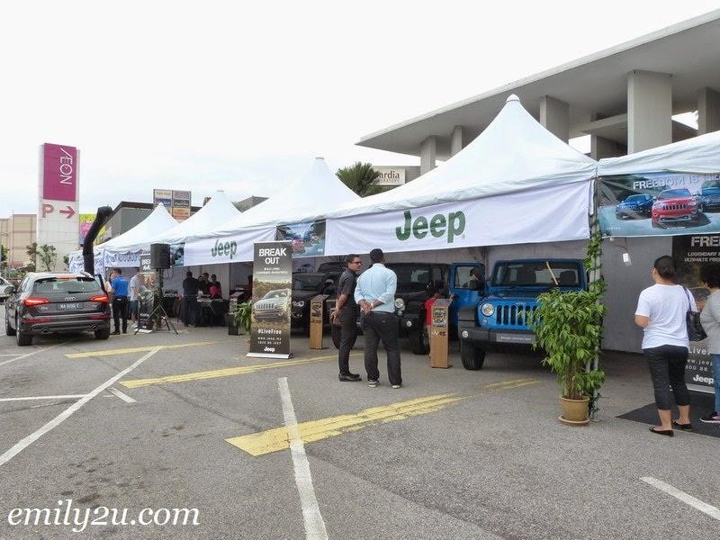 CST Auto Show
