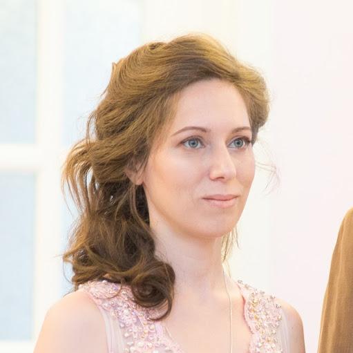 Mariya Gavrilova Photo 2