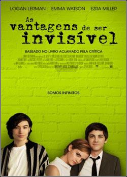 6 - As Vantagens de Ser Invisível – DVDSCR