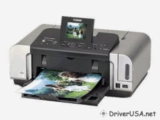 Driver printers Canon PIXMA iP6600D Inkjet (free) – Download latest version