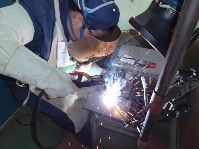 Đơn hàng hàn bán tự động cần 9 nam thực tập sinh làm việc tại Kagoshima Nhật Bản tháng 04/2017