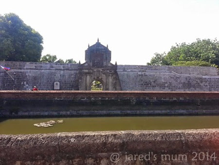 Manila, travel, educational places for children to visit, parks