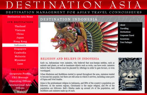 Balinese Buddhism In Bali Indonesia
