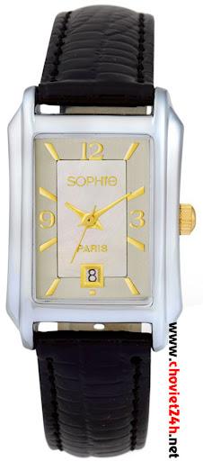 Đồng hồ thời trang Sophie Layna - WP252