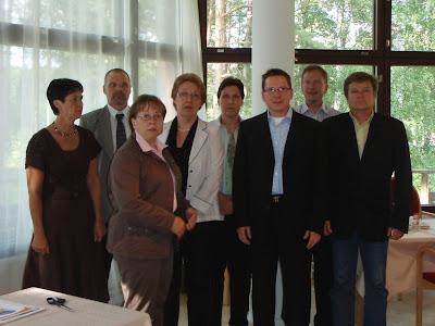 Sukuneuvosto 2008-2011