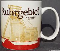 Germany - Ruhrgebiet www.bucksmugs.nl