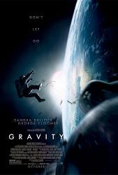 Gravity - Mắc kẹt ngoài không gian