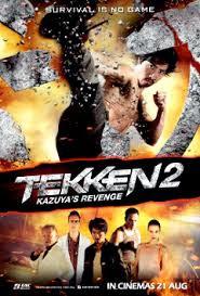 Tekken 2 – Kazuya's Revenge 2014