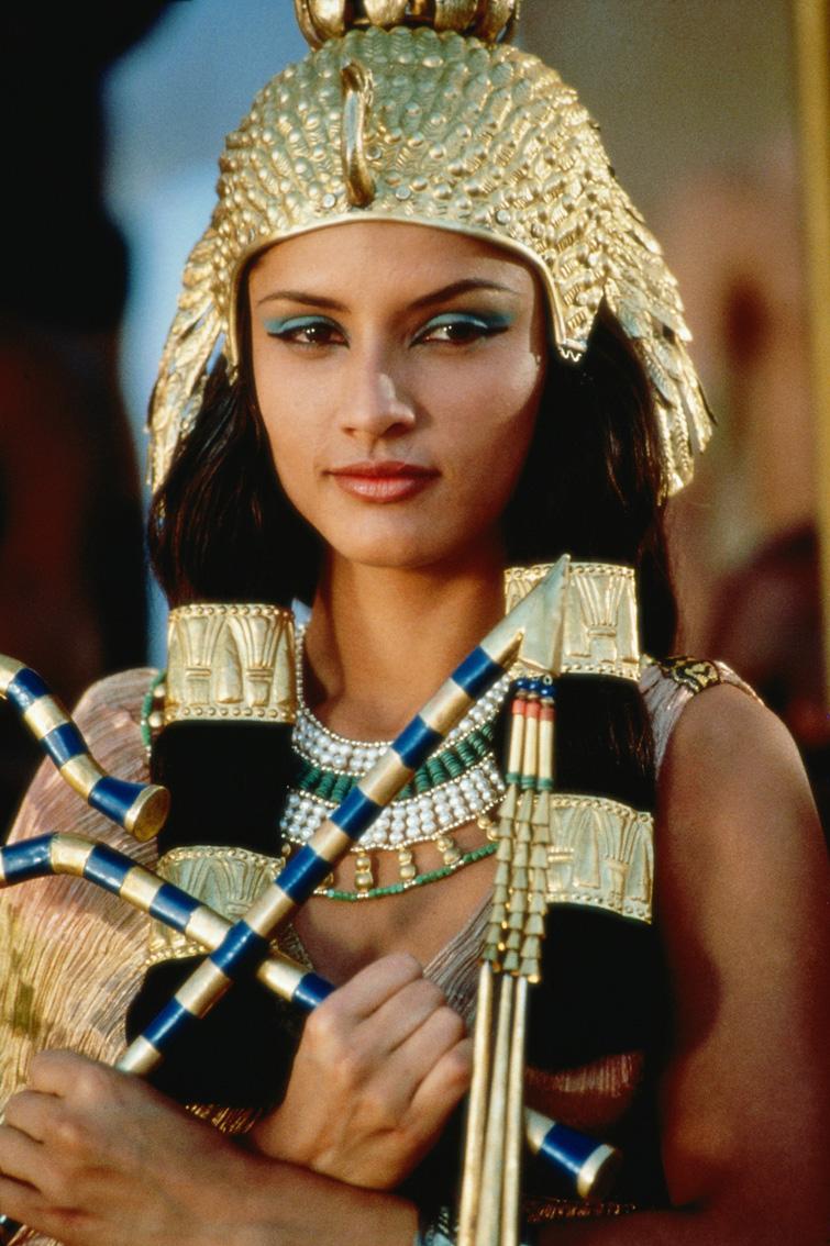Soul vrata vrata Kleopatra kopel za dušo-8941