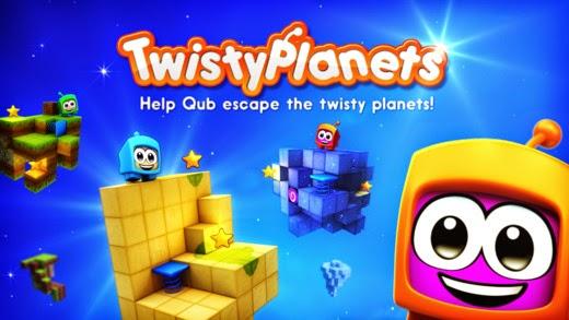 Twisty Planets v1.02