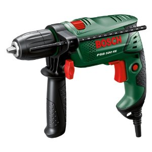 Buy Bosch PSB 500 RE Impact Drill