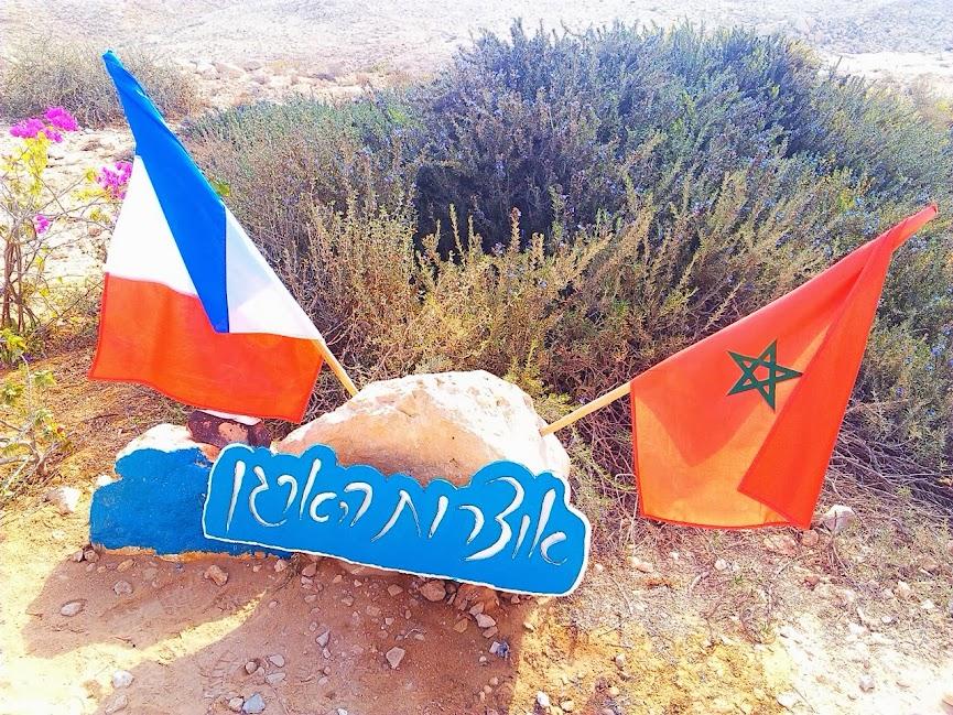 Марокканский флаг