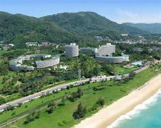 The many wonders of Phuket