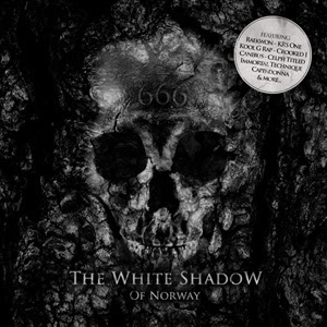 The White Shadow Of Norway - 666