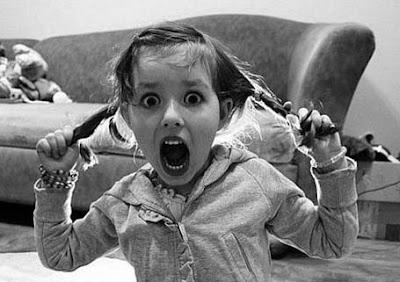 Детский кошмар