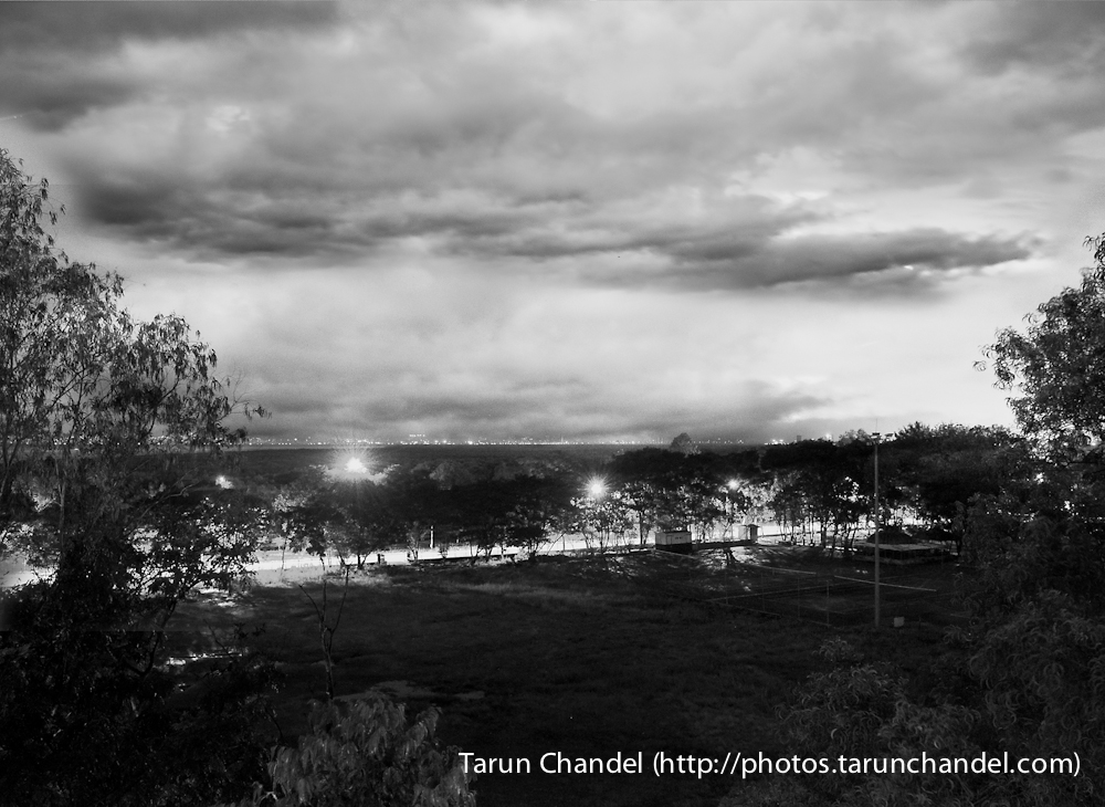 Sagar Vihar Vashi, Tarun Chandel Photoblog