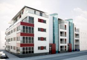 El precio medio de la vivienda libre en Madrid es 2.375,6 euros/m2