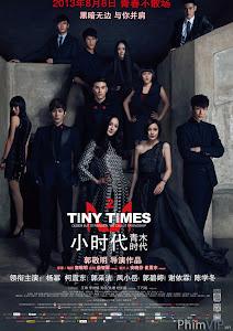 Tiểu Thời Đại 1 - Tiny Times 1 poster