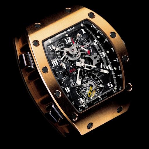 Thu mua đồng hồ Richard Mille thụy sỹ