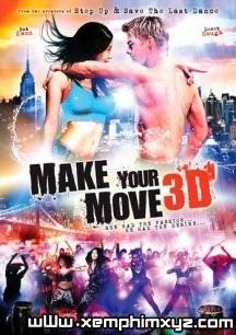 Make Your Move - Make Your Move