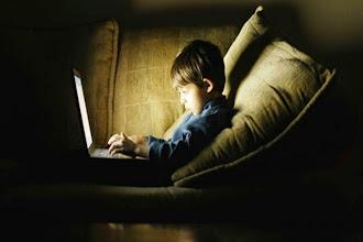 Un 39,9% de los niños españoles visitan webs con contenido pornográfico