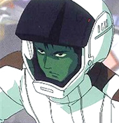 Ryu Roots Gundam Sentinel UC 0088