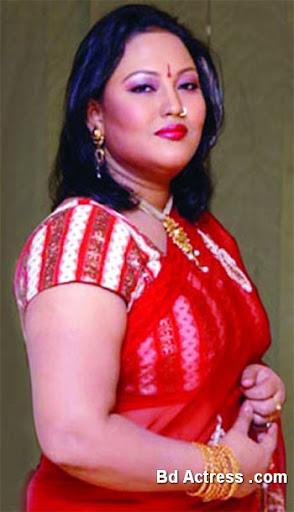 Bangladeshi Singer Momtaz