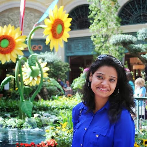 Soma Chakraborty Photo 20