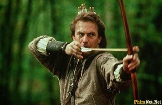 Robin Hood - Hoàng Tử Lục Lâm - Robin Hood: Prince Of Thieves - Image 4