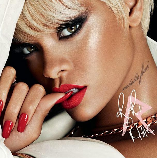 Rihanna firma una nueva colección de maquillaje para Mac