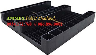Pallet nhựa mở Heavy Duty Pallet