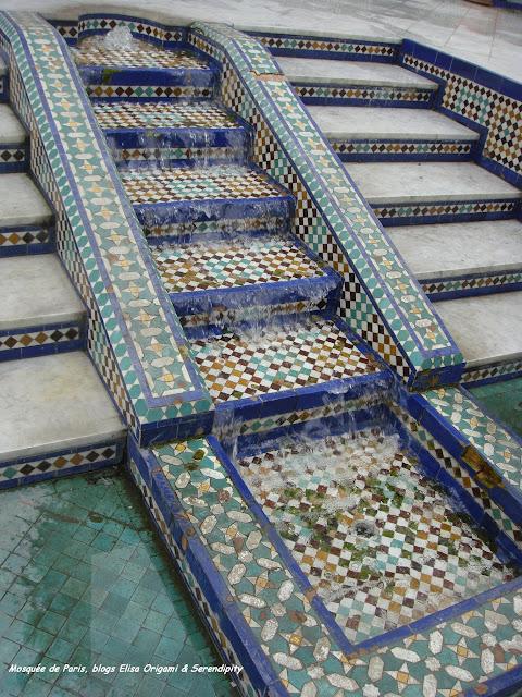 Gran Mezquita de París, Francia, Elisa N, Blog de Viajes, Lifestyle, Travel