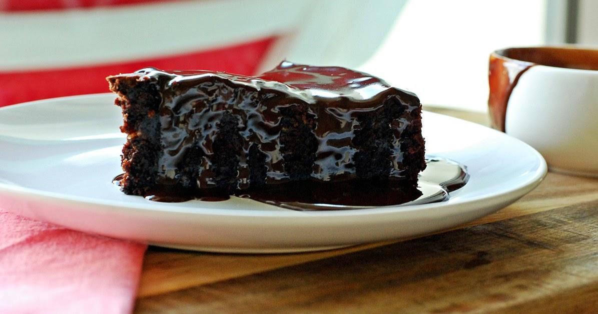 Chocolate Espresso Cake Recipe