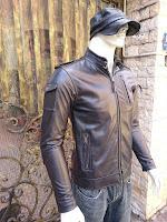 áo khoác da thời trang DragonMark