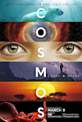 Cosmos A Space Time Odyssey
