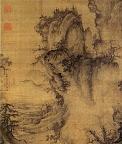 Medival Chinese Art