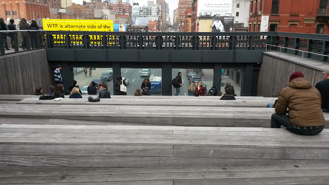 Chelsea, Meatpacking, High Line, Manhattan, New York, Elisa N, Blog de Viajes, Lifestyle, Travel