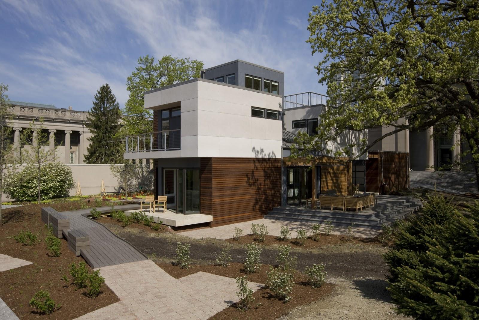 Home Interior And Exterior Design February - Northwest home designs