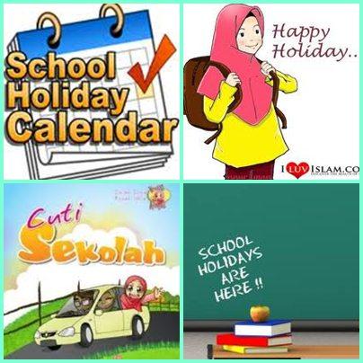 Cuti Sekolah 2019 Deepavali Kronis G